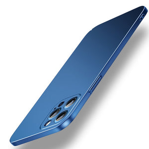 Slim Hard PC Matte Frosted Case For iPhone 12 11 Pro Max