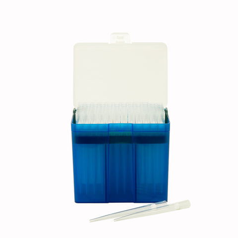 GEB Pipette Filter Tip 1250µl - Neo Science Equipments & Chemicals Trading LLC