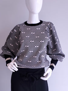 Women's Sweater in Seawool