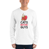 Cats Before Guys T-Shirts - Kitty Cat Apparel
