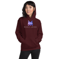Unisex Hoodie - Kitty Cat Apparel