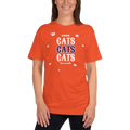 CATS Brand Unisex T-Shirt - Kitty Cat Apparel