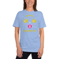 Unisex Casual T-Shirt - Kitty Cat Apparel