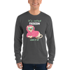 Cats Fashion Long sleeve t-shirt - Kitty Cat Apparel