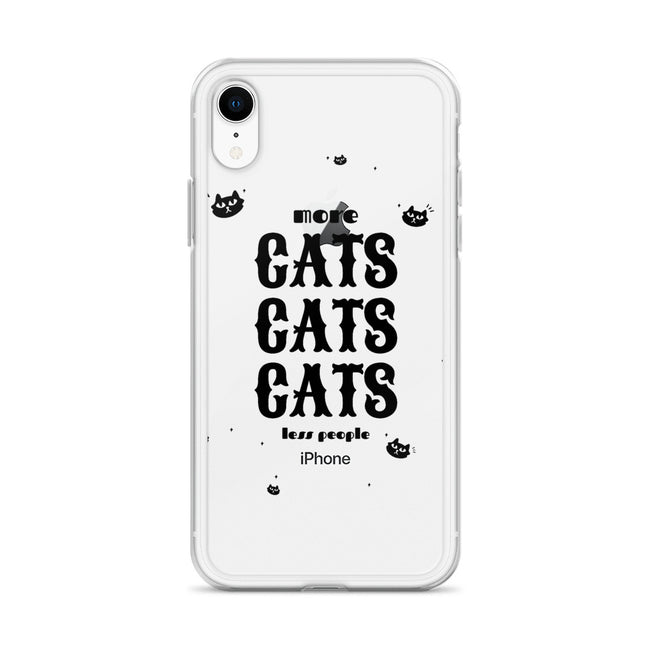 iPhone Case - Kitty Cat Apparel