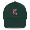 Dad hat - Kitty Cat Apparel