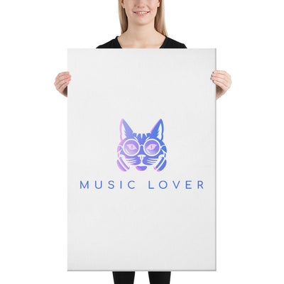 Canvas - Kitty Cat Apparel