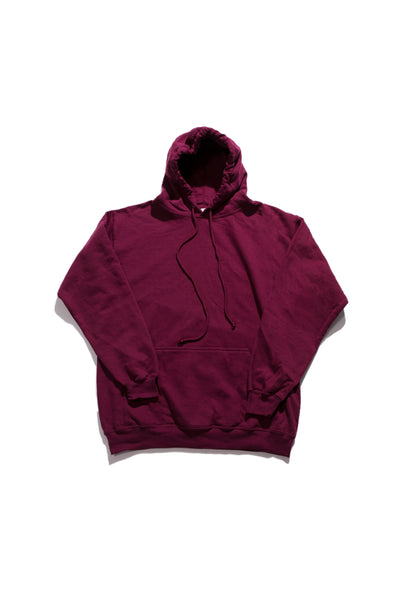 AAA Fleece Hoodies