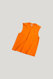 AAA Sleeveless T-Shirt