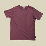 Go Hemp Basic S/S Tee Shirt