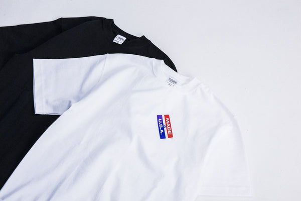 Camber 8Oz. Max-Weight Tee