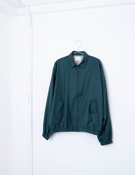 By R AW20 Harrington Jacket
