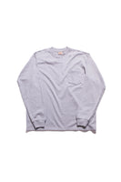 Goodwear Long Sleeve Pocket Tee