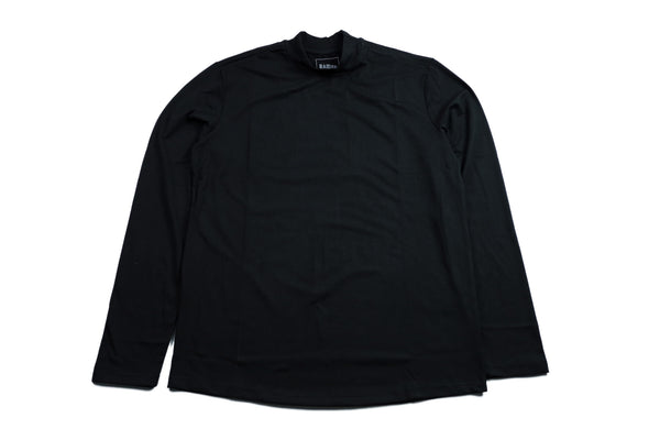 Raider Long Sleeve Turtle Neck T-Shirt