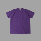 Goodwear Short Sleeve Pocket Tee(Japan Line)
