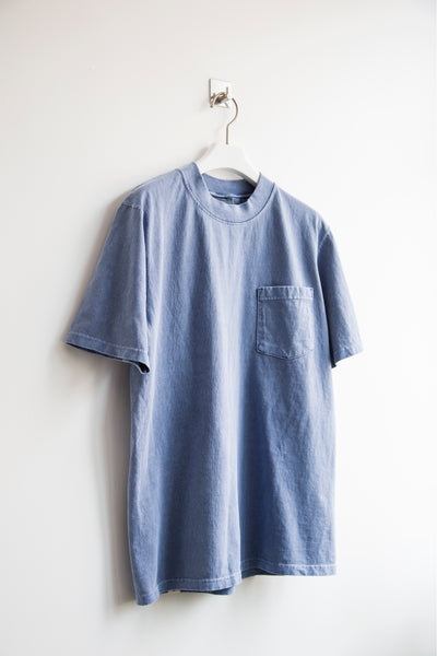 Goodwear X Raider S/S Pocket T- Shirt  (LIMITED)