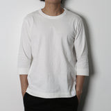 BETTER 3/4 Mid Weight Crew Neck Tee
