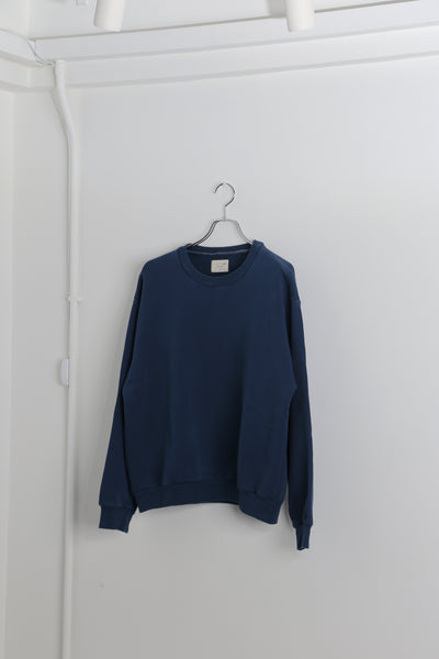By R AW20 Washed Sweater