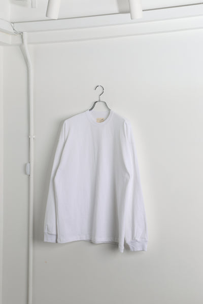 By R AW20 Oversize Long Sleeve T-Shirt