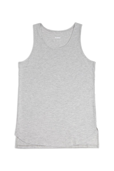 Raider Long Line Tank Top