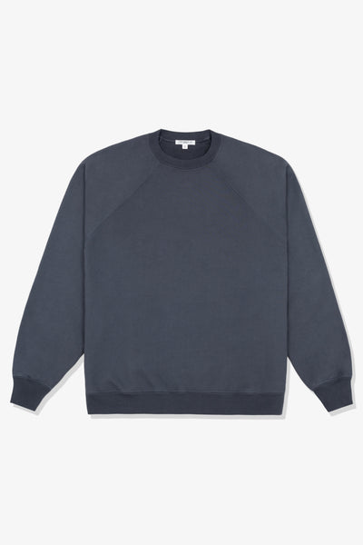 LW Heavyweight Raglan Sweater