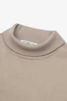 LW Jersey Turtleneck