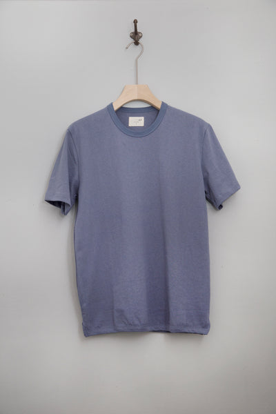 By R SS20 S/S Crew Neck Tee