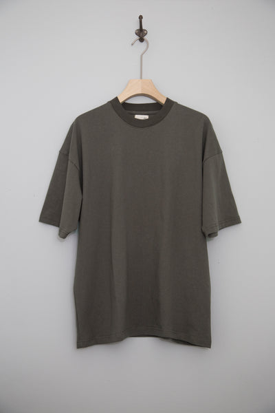 By R S/S Oversize Tee
