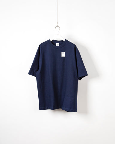 BETTER Crew Neck Pocket T-Shirt
