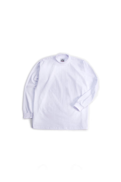 Pro Club Turtle Neck Long Sleeve Tee