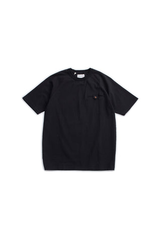 Raider By R Raglan Pocket Tee