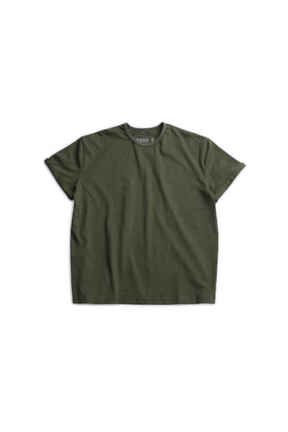 Raider By R Roll Sleeve Tee