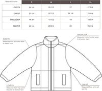 LW Zip Fleece Jacket