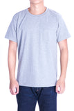 UA Heavy Weight Pocket Tee