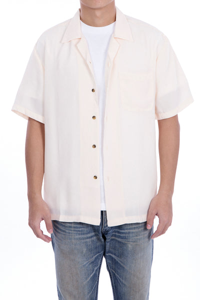 Raider Viscose Camp Collar Shirt