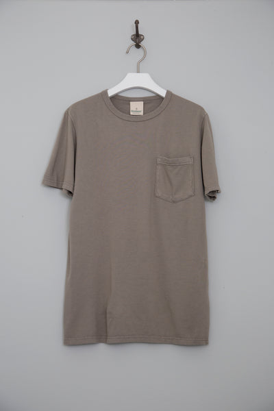 Goodwear S/S Viscose Hemp Pocket Tee