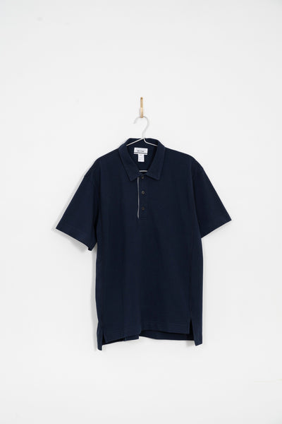 BETTER Pique Panel Polo