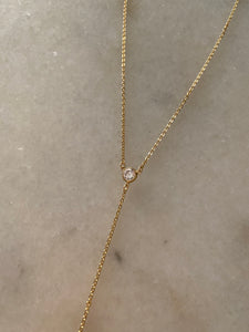 Kathleen Necklace