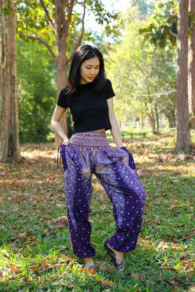 Womens Harem Pants