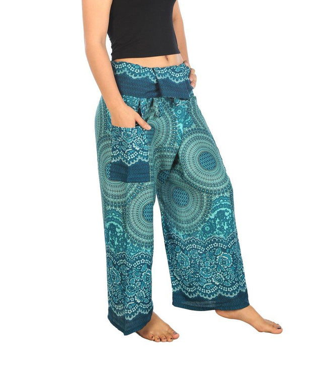 Fisherman Pants Original Design-Fisherman-Lannaclothesdesign Shop