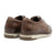 Men's Casual Shoes Full Grain Leather Stinger - Cappuccino