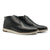 Men`s Boots Full Grain Leather Stinger Casual - Black