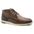 Men`s Boots Top Grain Leather Stinger Casual - Cappuccino