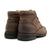 Men's Boots Full Grain Leather Vintage - Brown