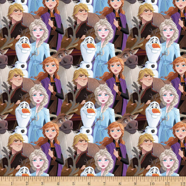 Springs Creative Frozen Friends Forever