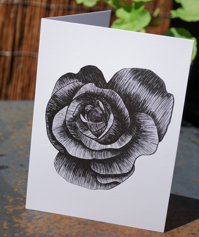 [Unique Botanical Illustrations & Line Drawings Online]-Willow & Ivy Designs