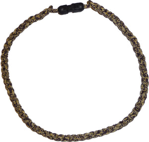 Camo Brown Triple Triad Team Color Necklace