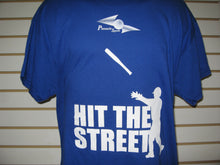 Load image into Gallery viewer, Pinnacle Sports Hit The Street T-Shirt (4 Colors)