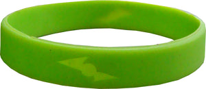 Pinnacle Triad Titanium Rubber Band (14 Team Colors)