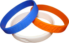 Load image into Gallery viewer, Pinnacle Sports Playa Bands Multi Pack (6 Different Color Combinations)